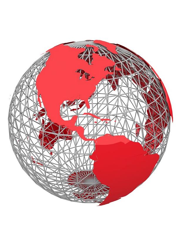 Globe 2 (PD)