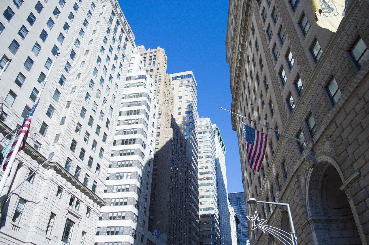 Wall Street 1 (PD)