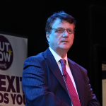Gerard Batten: UKIP is back!