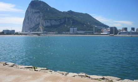 Spain Still Playing Brexit Games Over Gibraltar