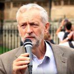 Jeremy Corbyn is Playing Russian Roulette