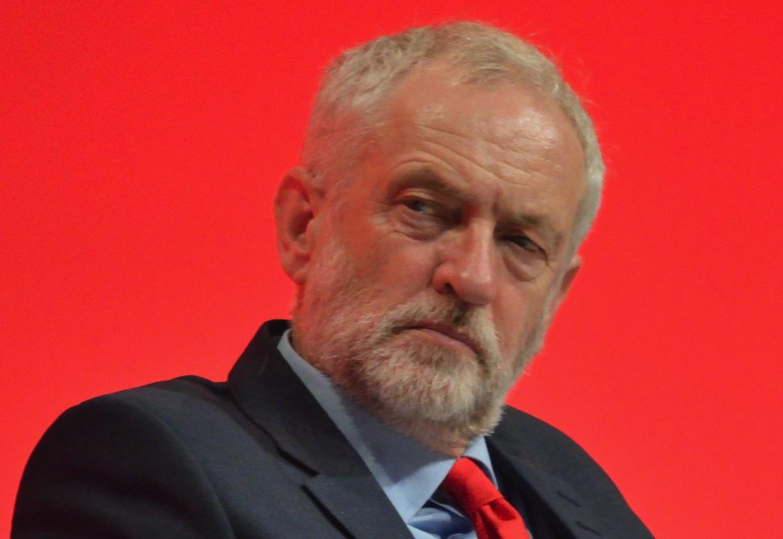 Jeremy Corbyn By Rwendland (CC-BY-SA-4.0)