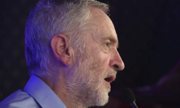 Jeremy Corbyn's socialist utopia is incompatible with EU membership