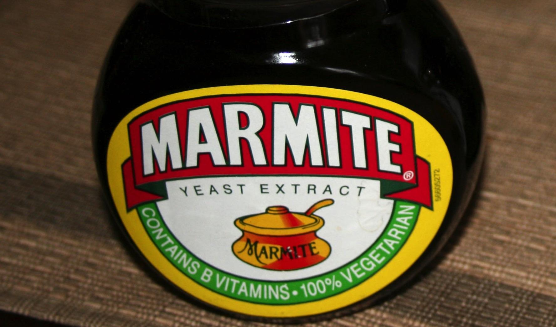 Marmite By Tamorian (CC-BT-SA-2.5)