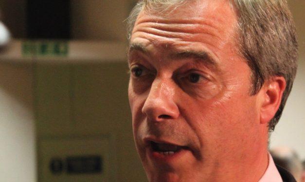 Nigel Farage – 'Brexit: Why Britain Left the European Union'