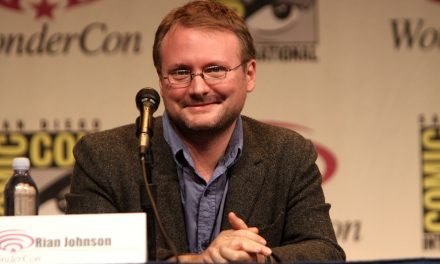 Fans are not happy with Rian Johnson new Star Wars trilogy