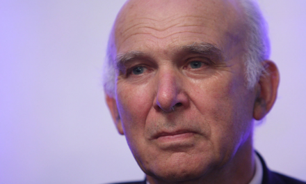 Vince Cable just Insulted 17.4 Million Brexit Voters!