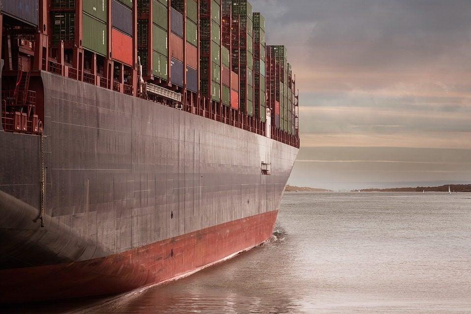 Two Bumper Trade Deals for Britain
