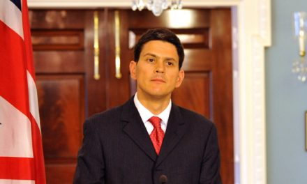 David Miliband Urges Labour to Back Second Referendum!