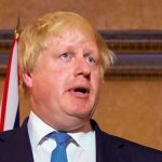 UK wants a deal with the EU not a 'Backstop' says Boris!