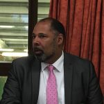 David Kurten AM is the UKIP Lewisham East by-election candidate