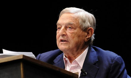 George Soros and his Sorry Remain Campaign!