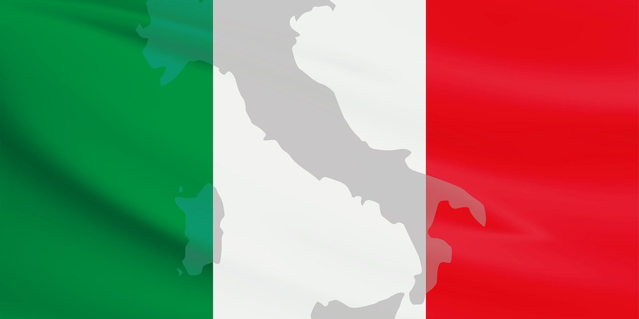 Could Italy Crash the EU?
