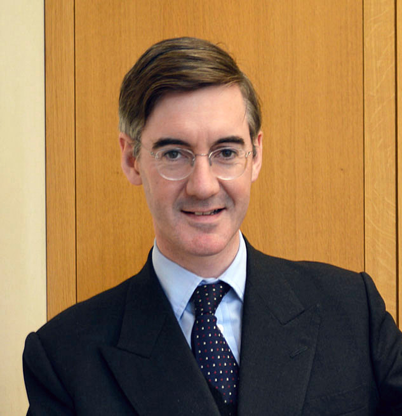 Jacob Rees Mogg By LadyGeekTV (CC-BY-2.0)