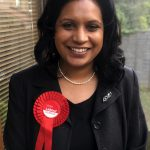 Janet Daby selected as Labour's candidate for the Lewisham East by-election