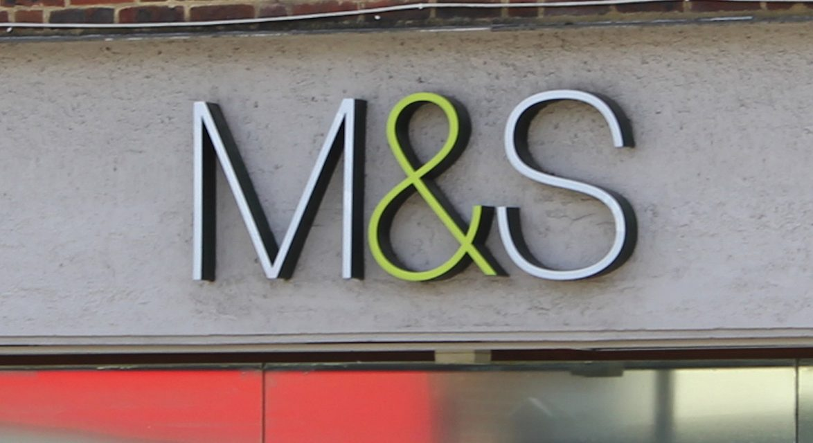 M&S Appointment of non-executive directors
