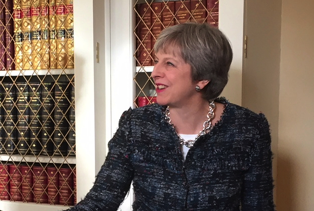 Theresa May is Determined to Deliver Brexit!