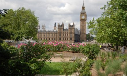 What of Democracy for England Post-Brexit