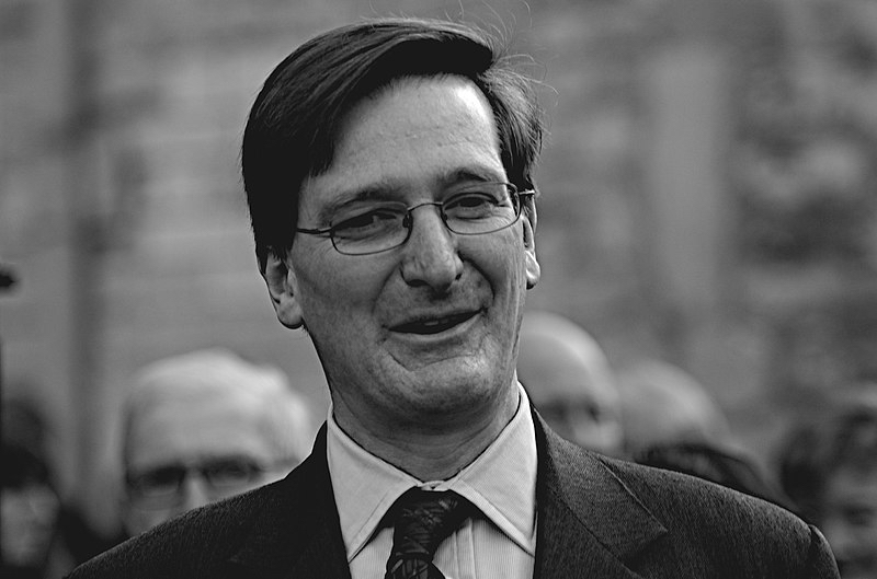 Dominic Grieve by Steve Punter (CC-BY-2.0)