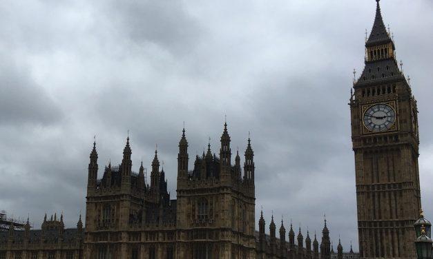 Commons Buckles Down to Hard Brexit Debate!