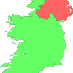 'Irish Backstop' Plan is Unacceptable Says May