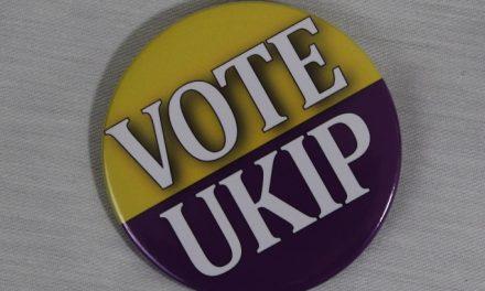 UKIP Leader Gerard Batten Censored on Twitter