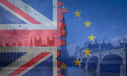 We're still re-running the 2016 Referendum arguments