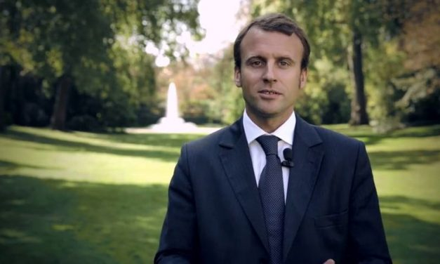 Macron wants the UK in a 'concentric circle' partnership