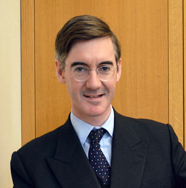 May's Brexit Plan is 'Weak and Feeble' Says Rees-Mogg