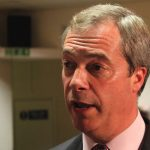 Nigel Farage is Back!