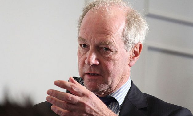 WTO Brexit Would be Great Says Lord Lilley!