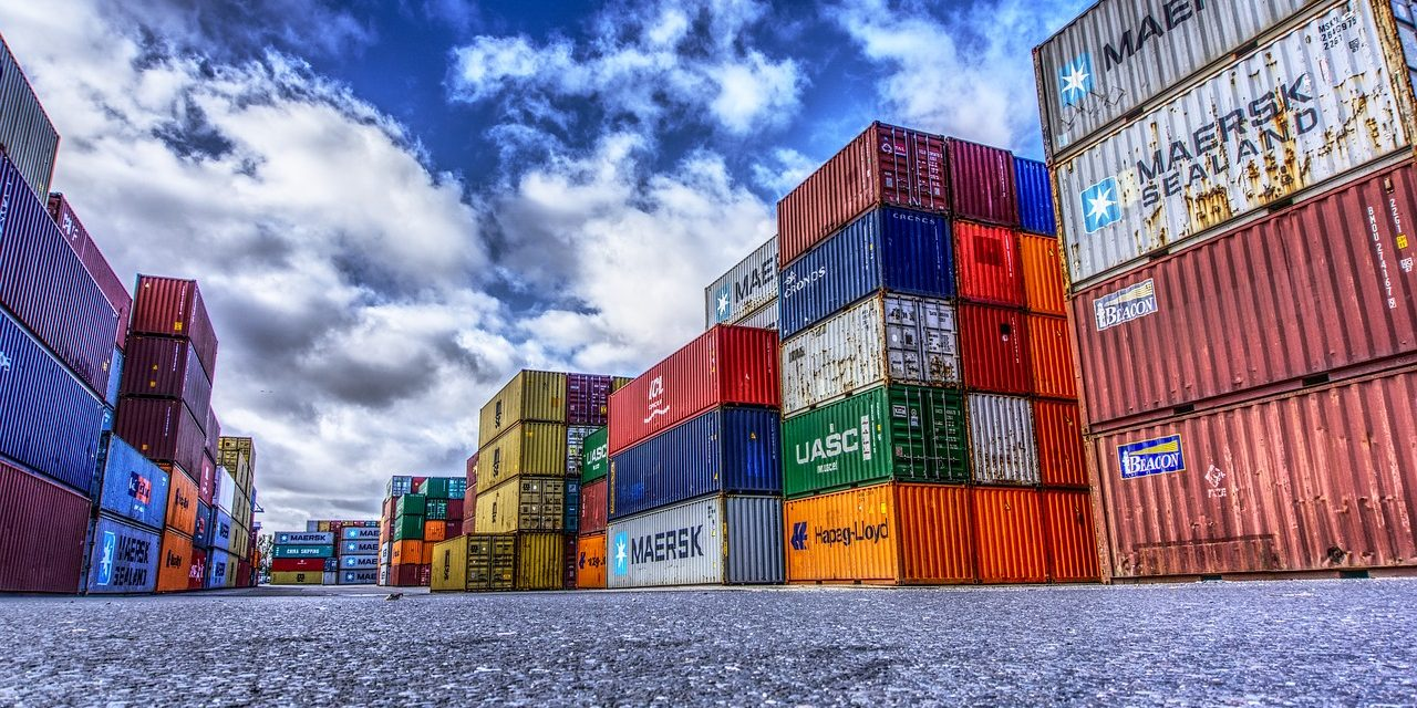 Make the UK an Export Powerhouse!