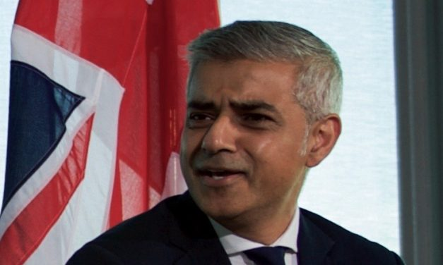 Sadiq Khan Prepares London for no Food and Medicine Post-Brexit