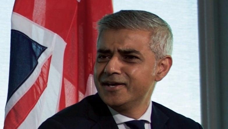 Sadiq Khan Prepares London for no Food and Medicine Post-Brexit