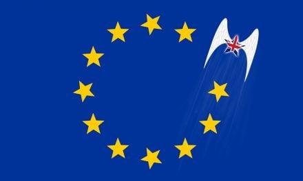 EU Demands Brexit Divorce Cash Deal or no Deal!