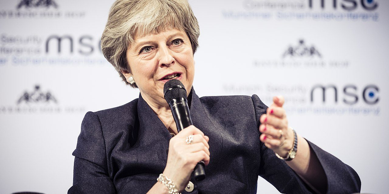 Theresa May faces Brexiteer Revolt!