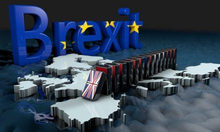 No Deal Brexit Edges Ever Closer!