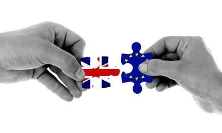 Brexit Betrayal Choreography!