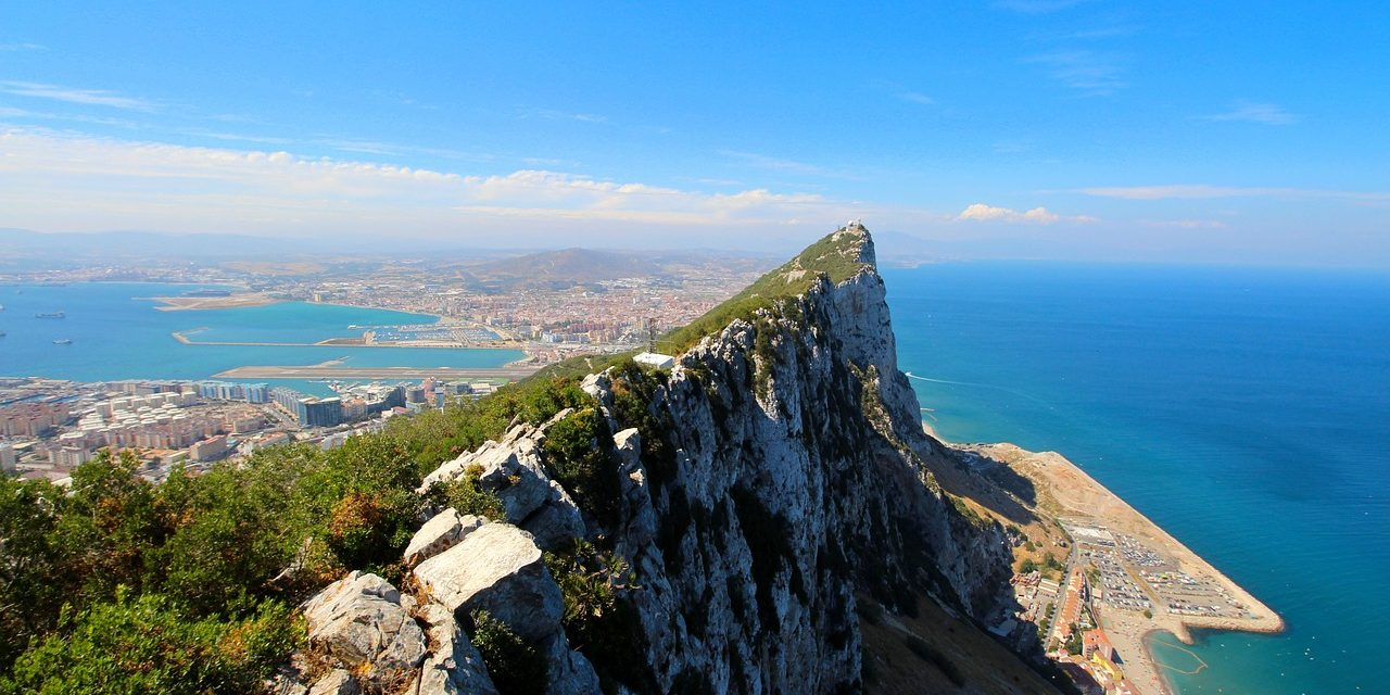Brexit – Theresa May Buckles over Gibraltar!