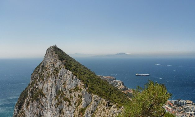 Brexit Deal, Spain and Gibraltar!