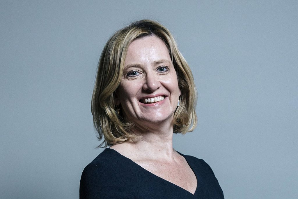 Amber Rudd By Chris McAndrew (CC-BY-3.0)