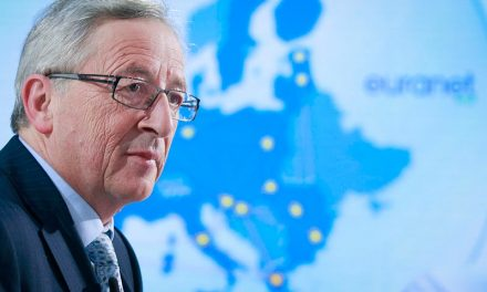 Get Your Brexit Act Together says Juncker!