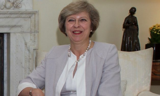Brexit – Theresa May will return from the EU empty handed!
