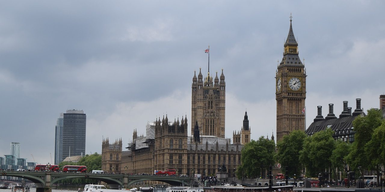 In historic first, United Kingdom government found in contempt of parliament