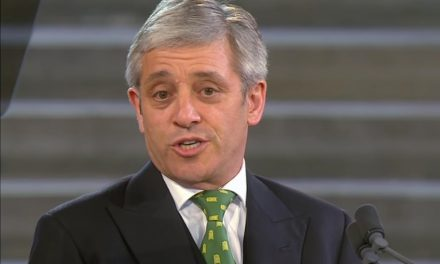 Bercow Allows No Deal Brexit Busting Amendment!