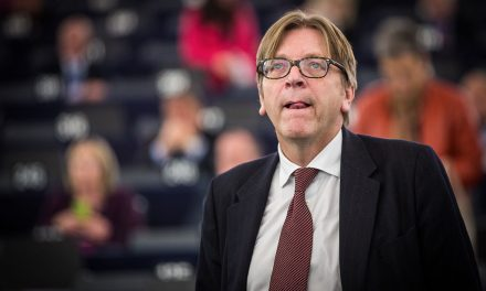 Brexit Delays Frustrate Guy Verhofstadt!