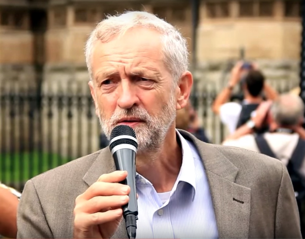 Jeremy Corbyn 2 By RevolutionBahrainMC (CC-BY-3.0)
