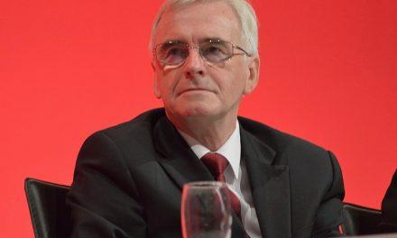 Labour Party Moving Towards a Second EU Referendum!