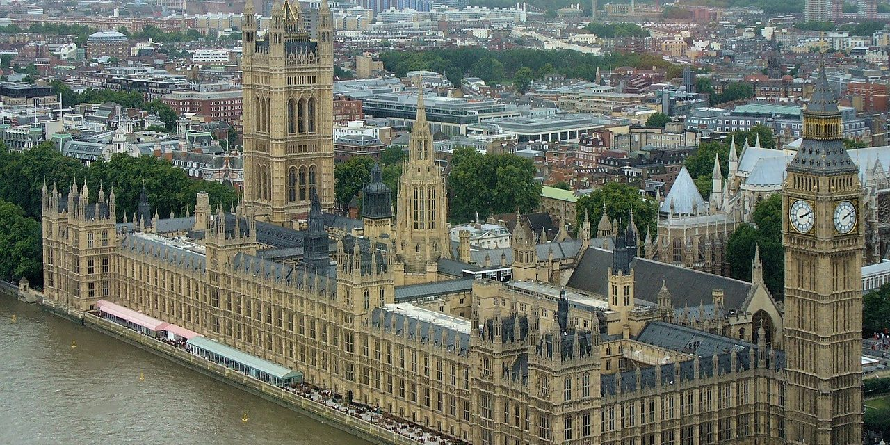 Brexit – What Parliamentary Sovereignty?!