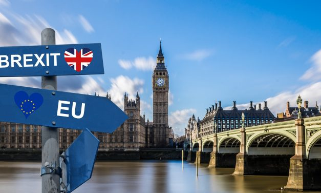 Government wins battle of the Brexit Amendments!